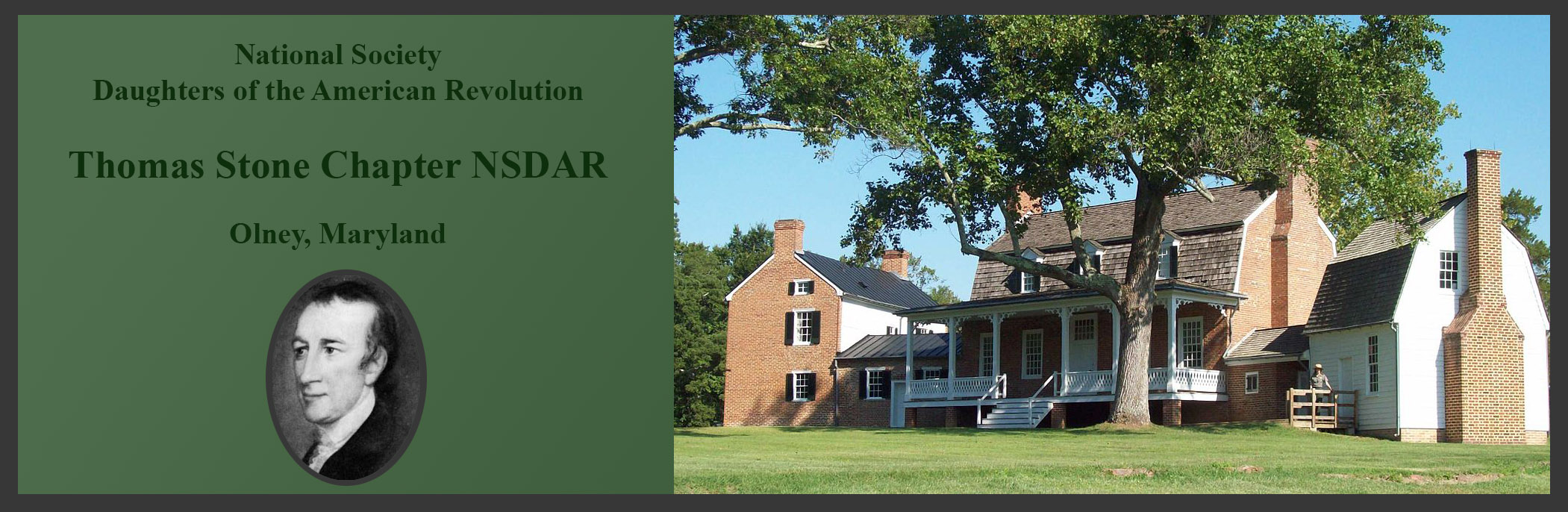 Maryland State Society DAR